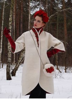 Look Fashion, Hijab Fashion, Winter Fashion, Fashion Outfits, Womens Fashion, Fashion Design, Ukrainian Dress, Clothing Boxes, Crochet Amigurumi