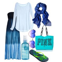 A fashion look from December 2014 featuring Monsoon dresses, Calypso St. Barth t-shirts and Havaianas flip flops. Browse and shop related looks. Monsoon Dress, December 2014, Flip Flops, Fashion Looks, Style Inspiration, Shoe Bag, Polyvore, Pink, Shirts