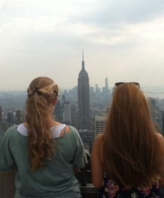Top Of The Rock #NYC #<3