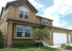 Colorado Springs Vacation Rental - VRBO 129940 - 5 BR South Central House in CO, Available Short (Spring/Summer) or Long Term (School Year 2...