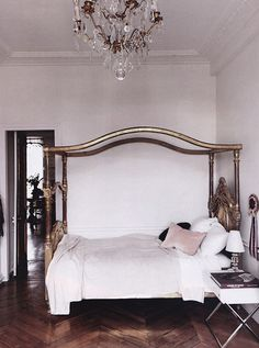 {décor inspiration : in the bedroom} by {this is glamorous}, via Flickr