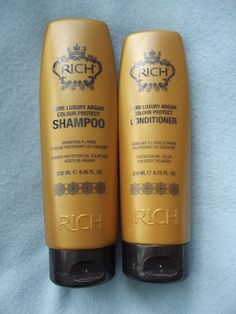 Since I have started using these products I have been getting a lot of compliments on my hair