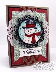 My Sheri Cards
