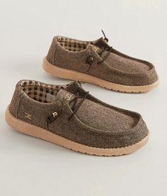 online retailer 8e087 4a875 19 fantastiche immagini su hey dude shoes | Scarpe comode ...