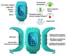 Умные часы | SMART WATCH Q50 | ИП Функнер В.А.