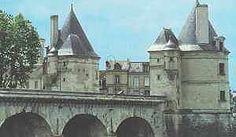 Vienne : Chatellerault : Pont Henri IV sur la Vienne