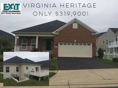 Just listed 9/2016 For Sale in Fredericksburg VA call the Twins Selling Real Estate for details 703-851-3085