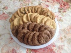 I Cookies col CuCo - http://www.mycuco.it/cuisine-companion-moulinex/ricette/i-cookies-col-cuco/?utm_source=PN&utm_medium=Pinterest&utm_campaign=SNAP%2Bfrom%2BMy+CuCo