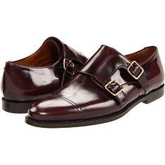 de6fac9afea0 Burberry Ladies Monk-Strap Shoe Double Monk Strap Shoes