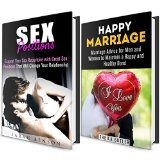 Free Kindle Book -  [Health & Fitness & Dieting][Free] Happy Marriage Box Set: A Couple's Guide with Sex Positions to Spice Up Your Marriage (Couples Sex Guide & Couple's Relationship Guide)