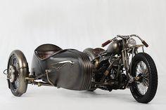 Best Custom Bikes in Modified Harley-Davidson Class in 2011 World Championship of Custom Bike Building