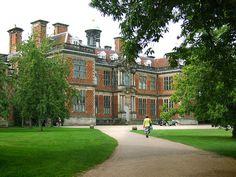 sudbury hall sudbury derbyshire england uk | Sudbury Hall | Flickr - Photo Sharing!