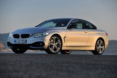 BMW Sells A Record 1 Million Cars In First Half Of 2014