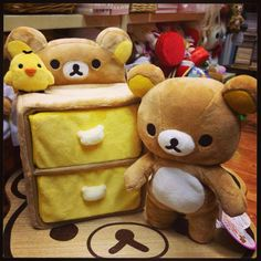 <3 <3 Rilakkuma mini drawers :)망고카지노 HERE777.COM 망고카지노 망고카지노 망고카지노 바카라