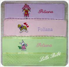 Kit de toalha de lavabo personalizada #toalhaescolar