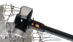 Fiskars IsoCore Striking Tools by Colin Roberts at Coroflot.com