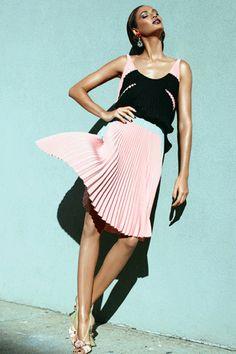 Vogue Australia May 2012