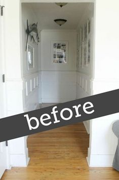 Use stencils as a creative and cheap way to create accent wall feature. Home Design Diy, Diy Home Decor, Buying A Manufactured Home, Stencil Dresser, Concrete Table Top, Cinder Block Walls, Dining Room Hutch, Hallway Walls, Diy Nightstand