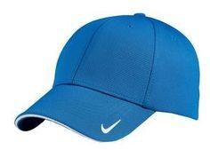 8c6a3ad033557 Nike Golf - Dri-FIT Mesh Swoosh Flex Sandwich Cap. 333115 Profile Design