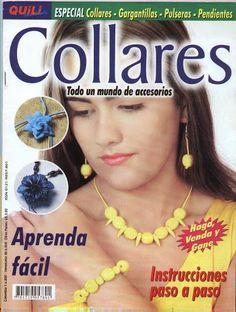 Collares quili - Mary. 1 - Álbumes web de Picasa