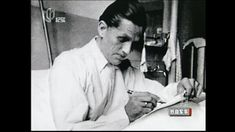 Walter Schellenberg writing on his opus and terminally ill. Walter Schellenberg, Writing, Being A Writer
