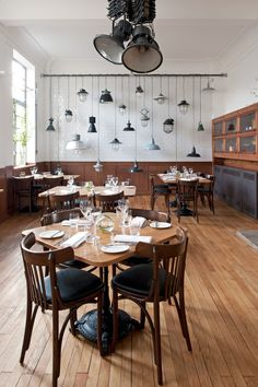 "goop: ""Corner Room: The best of local and seasonal British with a Portuguese slant in Bethnal Green."""