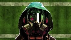 ImageFind images and videos about anime, mask and gas mask on We Heart It - the app to get lost in what you love. Gas Mask Art, Masks Art, Gas Masks, Gas Mask Drawing, Anime Mascaras, Anime Gas Mask, Cyberpunk Kunst, Terror In Resonance, Anime Girls