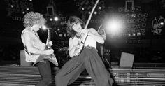 Sammy Hagar Is Ready to Make Peace With Eddie Van Halen - Rolling ...