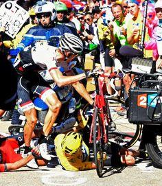 BMC-Boss Rihs über die Chaos-Etappe am Ventoux: «Wir sind doch kein Grümpelturnier!» | Blick