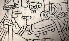 Disputed Maya Manuscript Turns Out To Be The Real Deal