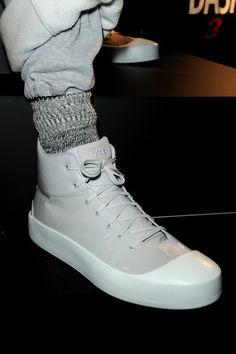 """adidas Y-3 Qasa Hi """"Vista Grey"""