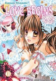 Scarica Libro Gratis Love begins: 10 Pdf Epub Kyou Koi Wo Hajimemasu, Manga Anime, Anime Art, Death Note Funny, Online Anime, Manga Love, Shoujo, Manhwa, Pdf