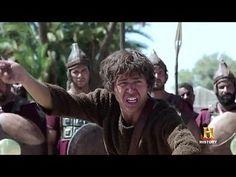 The Bible - Season 1: Trailer 2 --  -- http://wtch.it/nZLZo