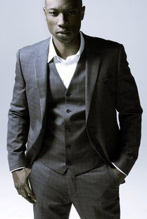 Robbie Jones Picture