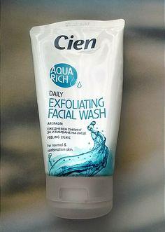 Cien Face Scrub
