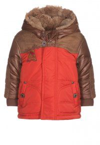 Catimini - Winter jacket - marron glacé