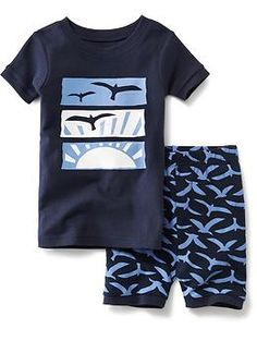 Scenic Sleep Set for Baby | Old Navy