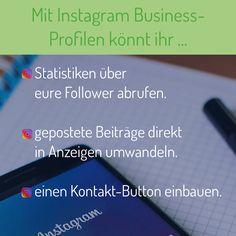 """Endlich,  seit Kurzem gibt's die Instagram Business-Profile ja auch in Deutschland. Wir haben unseres schon gepimpt >> http://www.instagram.com/omsag/. Was sagt ihr, ist der Umstieg eine echte Verbesserung, oder nur """"kosmetisch""""?  #instagram #instagrambusiness #socialmedia #socialmediamarketing #influencer #influencermarketing #marketing #onlinemarketing"""