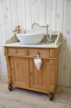 Kontakt Badmoebel Landhaus Com Waschtisch Unterschrank Waschbecken Waschtisch Landhausstil