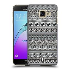 Head Case Designs Greyscale Amerindian Patterns Series 2 Hard Back Case for Samsung Galaxy A3 (2016) Head Case Designs http://www.amazon.com/dp/B019MC7LTO/ref=cm_sw_r_pi_dp_VxW8wb1ADJWMA