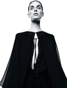 nice Muse Magazine #33 Primavera 2013 | Marte Mei Van Haaster por Amy Trost   [Editorial]