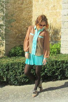 Mint & Cream | Women's Look | ASOS Fashion Finder http://malketa.blogspot.com.es/2013/10/mint-cream.html