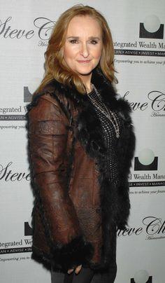 Melissa Etheridge Walks Back Angelina Jolie Remark: I Have No Opinion!