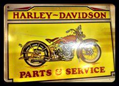 427dcdbf938 Harley Davidson Parts and Service