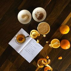 Chocolate & Orange Power Blend