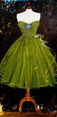 "Andrea Stajan-Ferkul: ""Cocktails in the Emerald City"""