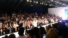 FASHION WEEK MEXICO  WOW la pasarela de Grypho Black by Lozanne, fue lo máximo!!