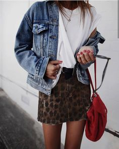 20 Casual Spring Outfits Ideas by Spring Summer Fashion, Autumn Winter Fashion, Spring Outfits, Spring Ootd, Summer Fall, Spring Style, Summer Outfit, Winter Style, Looks Street Style