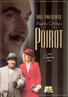 Agatha Christie's Poirot: Lord Edgware Dies [DVD]