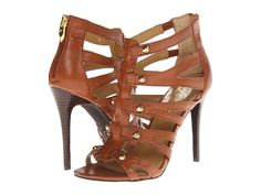 Fergie Ryan LOVE these only I don't think I can walk well in a 5in heel!